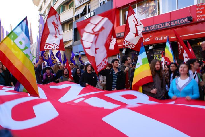 """""""Malgrat les bombes, la pau guanyarà a Turquia"""": missatge d'un testimoni des d'Ankara"""